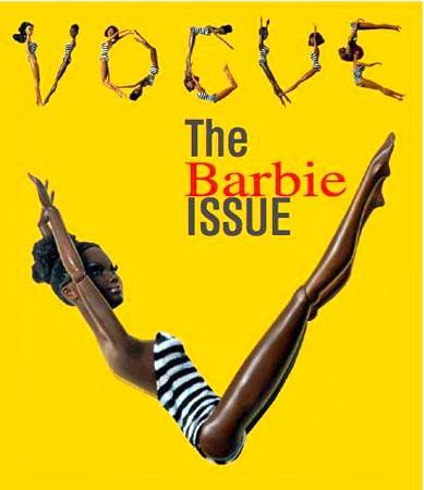 BARBIE BLACK ...... 50 ANS PLUS TARD !....... 65172710