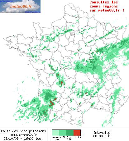 Chasse à la probable supercellule en Lorraine - 26 août 2010 Radar_12