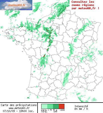 Chasse à la probable supercellule en Lorraine - 26 août 2010 Radar_13