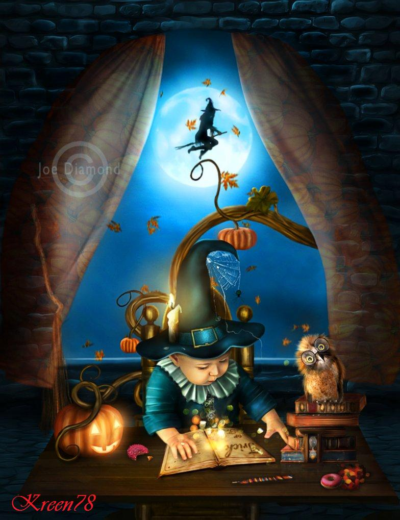 Avatars Halloween Baby_h10
