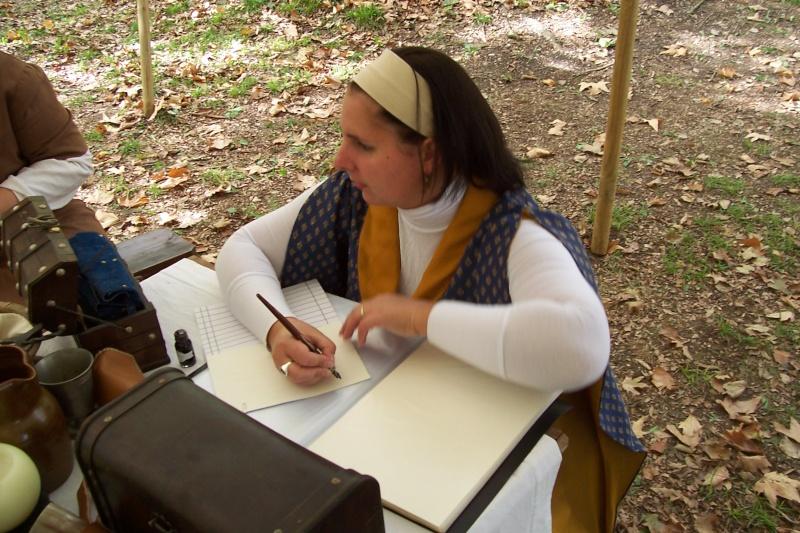 Journées du patrimoine Chazey 2009 Journe12