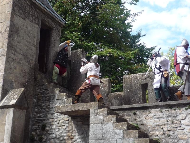 Journées du patrimoine Chazey 2009 P1050414