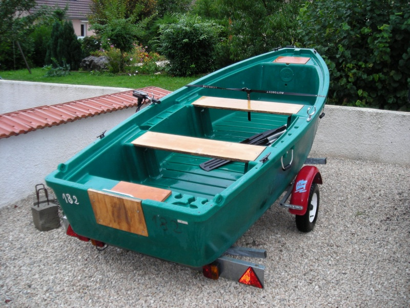 "Mon ""Carp'Boat"" / ""Silur'Boat"" FunYak 3.50 Dscn8010"