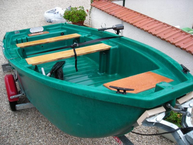 "Mon ""Carp'Boat"" / ""Silur'Boat"" FunYak 3.50 Dscn8013"