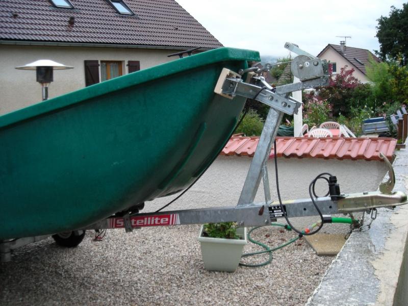 "Mon ""Carp'Boat"" / ""Silur'Boat"" FunYak 3.50 Dscn8015"