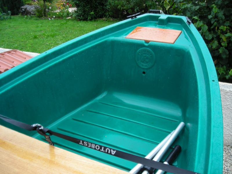 "Mon ""Carp'Boat"" / ""Silur'Boat"" FunYak 3.50 Dscn8016"
