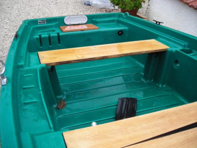 "Mon ""Carp'Boat"" / ""Silur'Boat"" FunYak 3.50 Dscn8017"