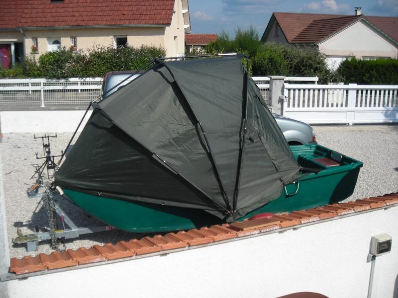 "Mon ""Carp'Boat"" / ""Silur'Boat"" FunYak 3.50 Dscn8020"