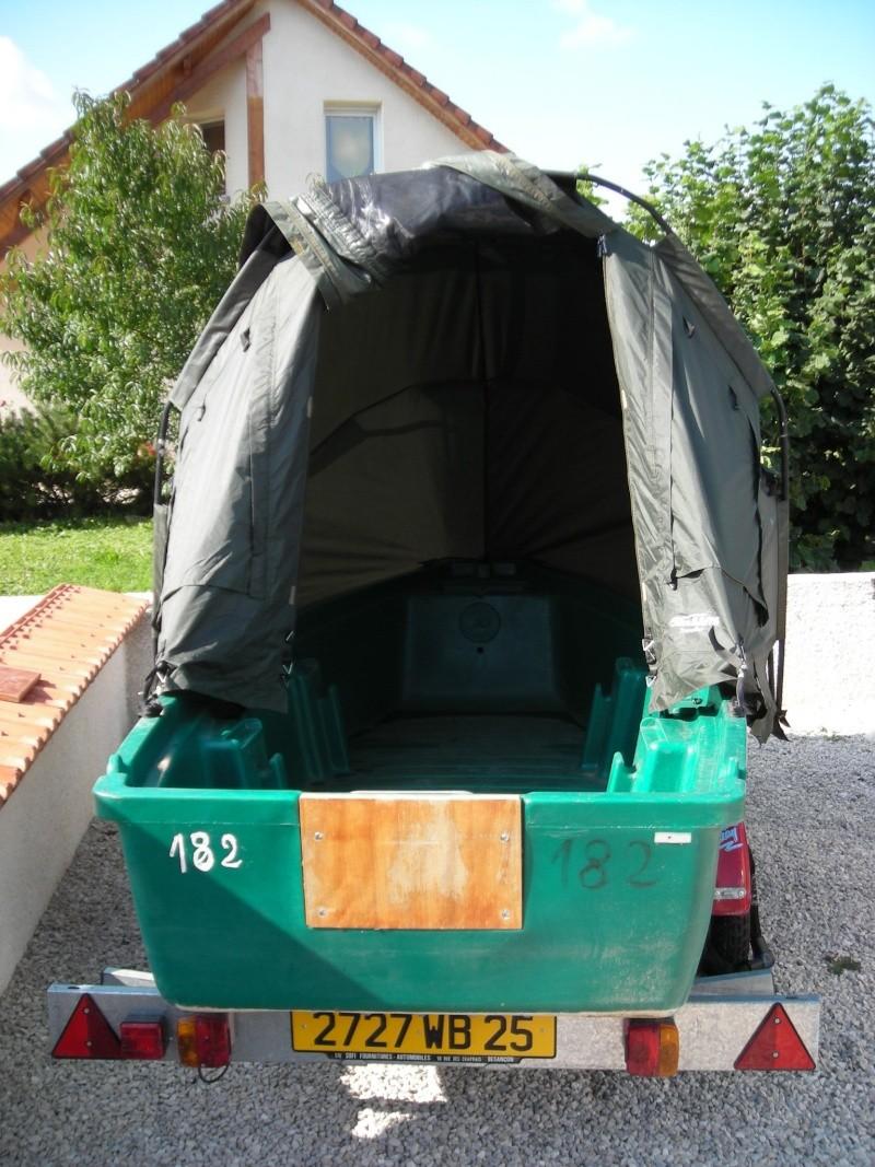 "Mon ""Carp'Boat"" / ""Silur'Boat"" FunYak 3.50 Dscn8022"