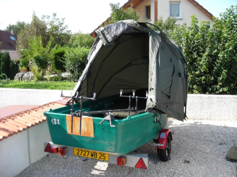 "Mon ""Carp'Boat"" / ""Silur'Boat"" FunYak 3.50 Dscn8027"