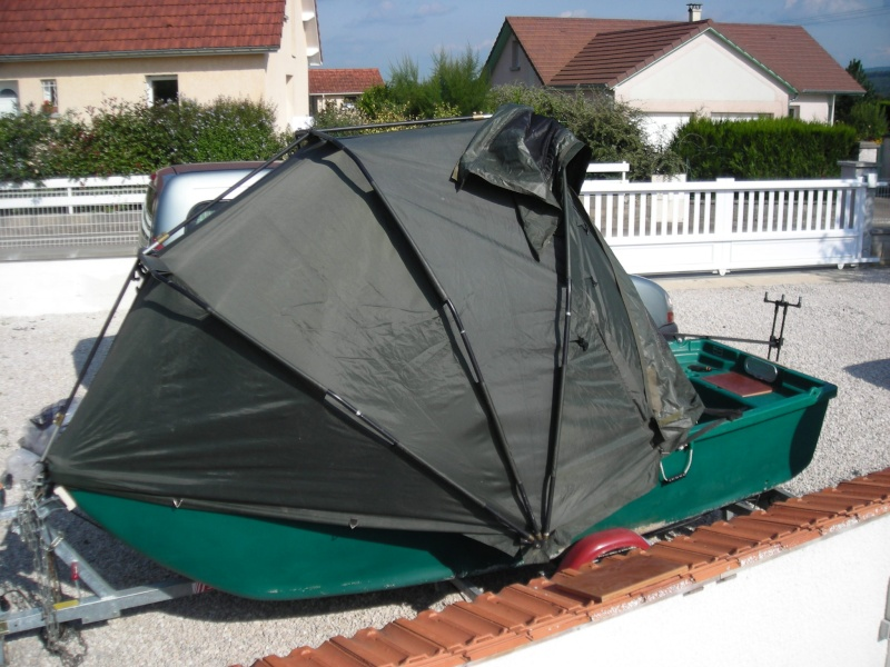"Mon ""Carp'Boat"" / ""Silur'Boat"" FunYak 3.50 Dscn8110"