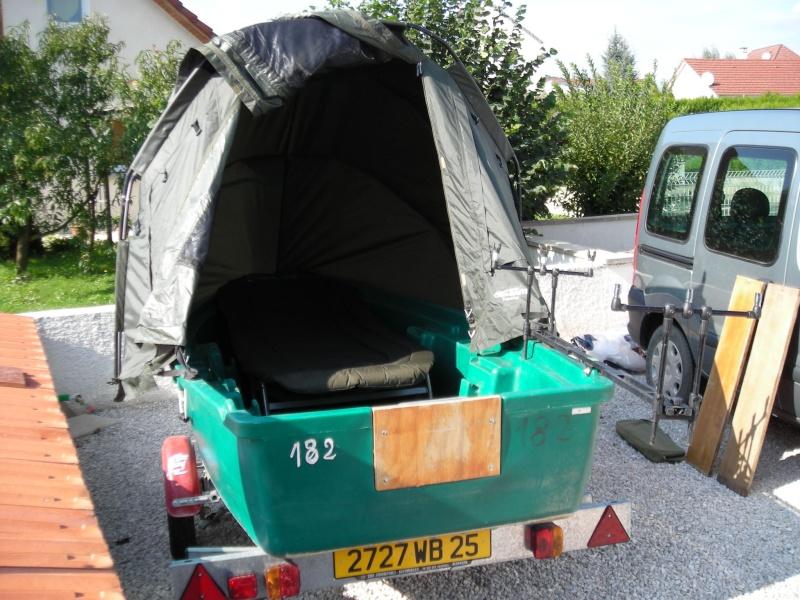 "Mon ""Carp'Boat"" / ""Silur'Boat"" FunYak 3.50 Dscn8111"
