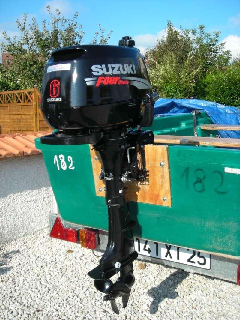 "Mon ""Carp'Boat"" / ""Silur'Boat"" FunYak 3.50 Dscn8125"