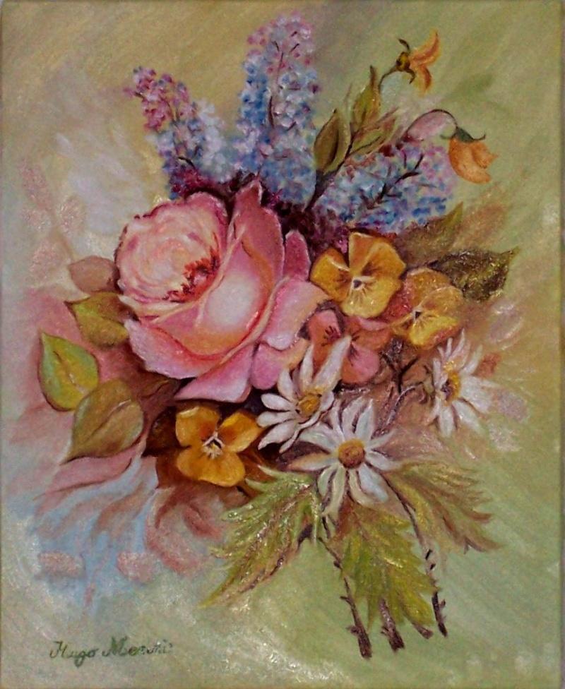 mes créations - Page 2 Fleurs10