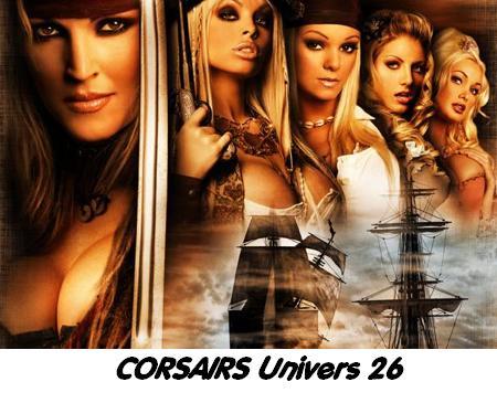 Le repère des Corsairs