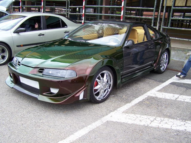 HONDA PRELUDE  TYPE R32 BY' SEB AUTO - Page 2 100_2010