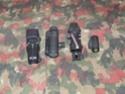 Eotech VS aimpoint sur Sig 55X P1060419