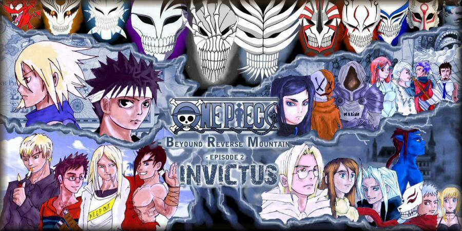 Rpg One Piece: Beyond Reverse Mountain Bannia12