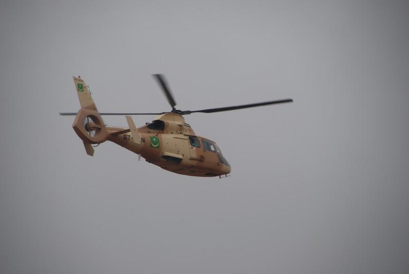 الجيش الموريتاني - صفحة 2 2010-010