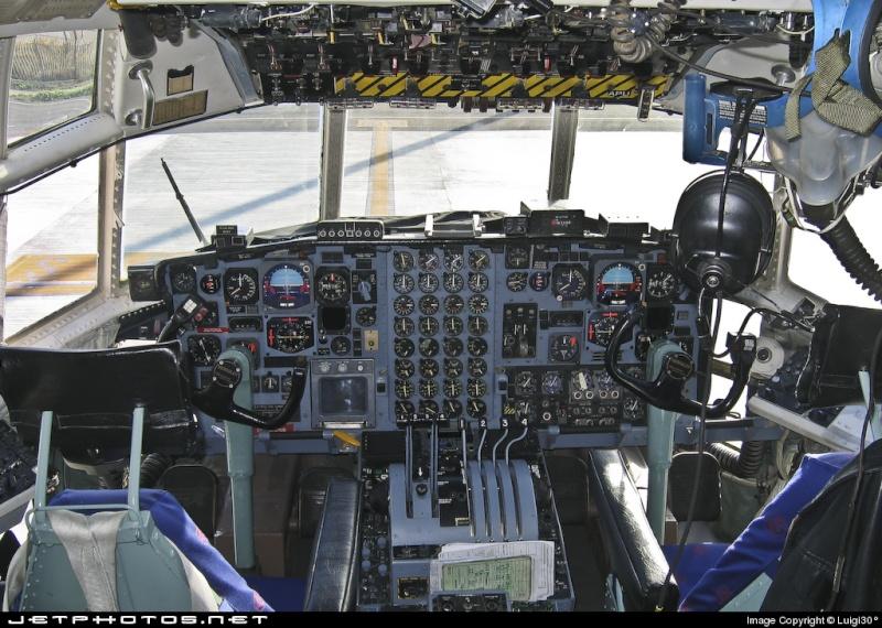 طائرة النقل سى-130 هرقل  CC-130 Hercules 29888_10