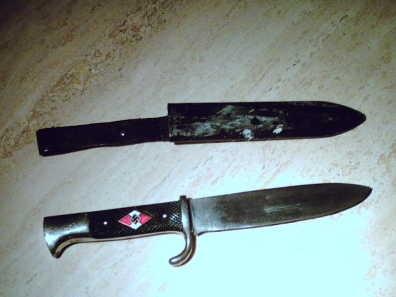 couteau JH Crim0410