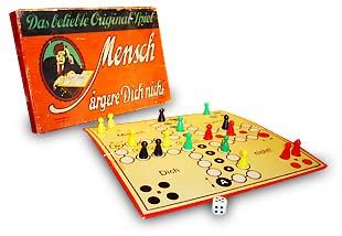 Jeux à La Haye - Pays-Bas Mensch10