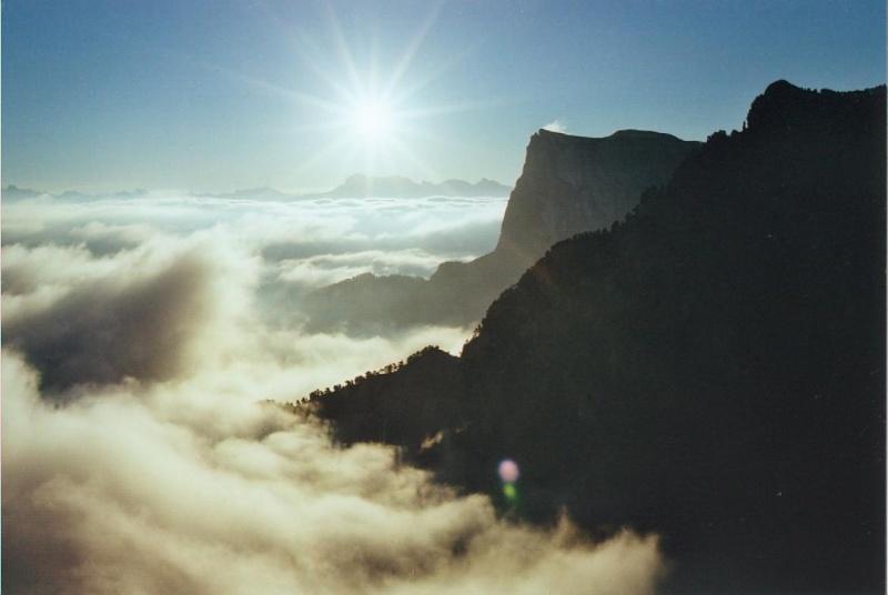 les Alpes, comme d'habitude - Page 2 Vercor10