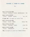 """Historique du """"6"""" Indo-AFN 18-01-26"""