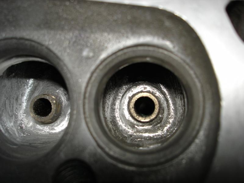 [ VW Golf 2 GTI an 85 ] pb de démarrage et révision moteur. - Page 3 Culass11