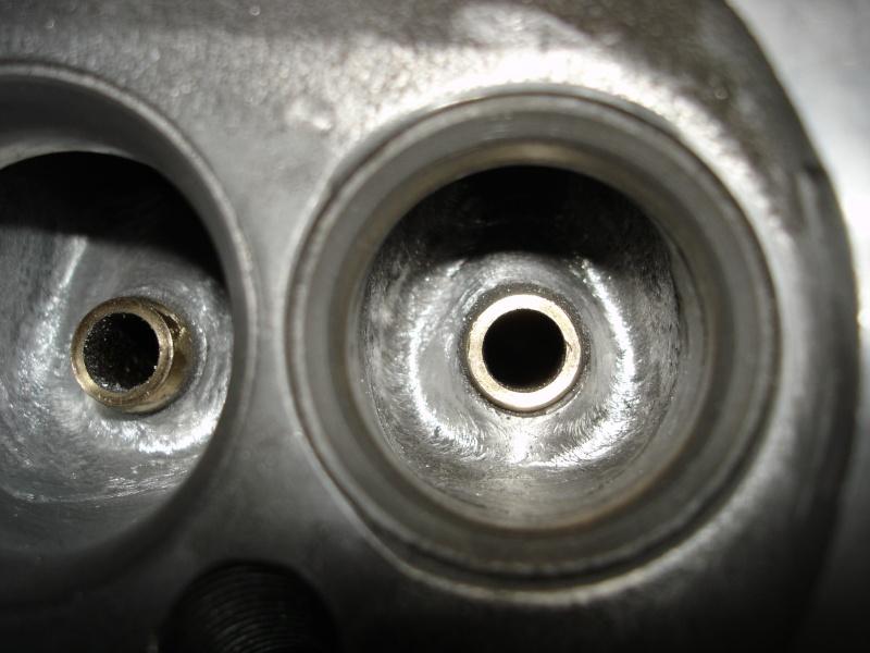 [ VW Golf 2 GTI an 85 ] pb de démarrage et révision moteur. - Page 3 Culass12