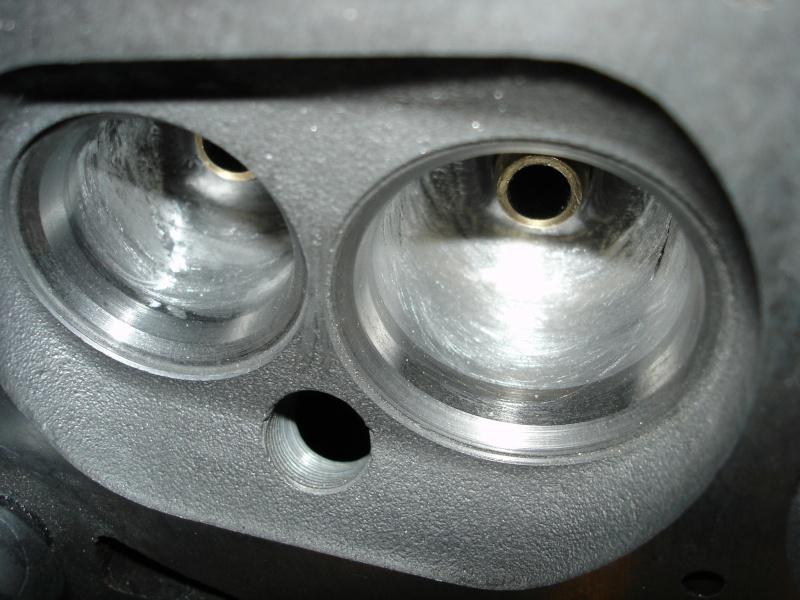 [ VW Golf 2 GTI an 85 ] pb de démarrage et révision moteur. - Page 3 Culass20