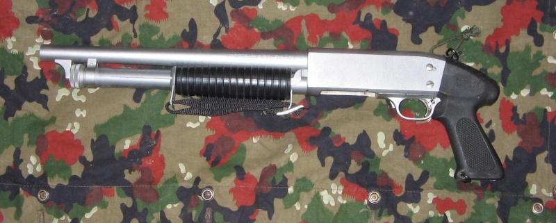 fusils ithaca Camopa10
