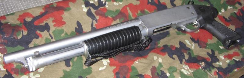 fusils ithaca Camopa11