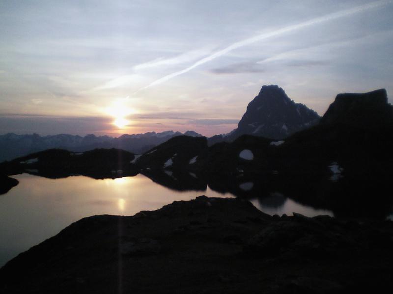 Lac inferieur d'Anayet Bersau11