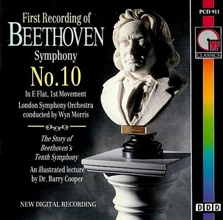 Beethoven 10ème symphonie - Page 2 Beetho10