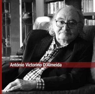 Antonio Victorino de Almeida (né en 1940) Cover13