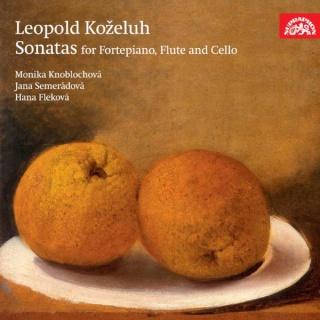 Leopold KOZELUCH ou KOTZELUCH ou KOZELUH 1747-1818 - Page 2 Cover17