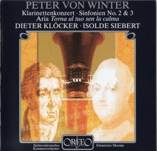 Peter von Winter (1755-1825) Front32
