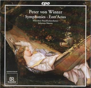 Peter von Winter (1755-1825) Front37