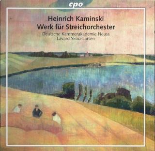 Heinrich Kaminski (1886-1946) Front46