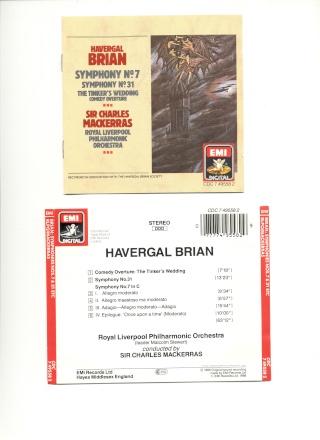 Havergal BRIAN (1876-1972) Haverg12