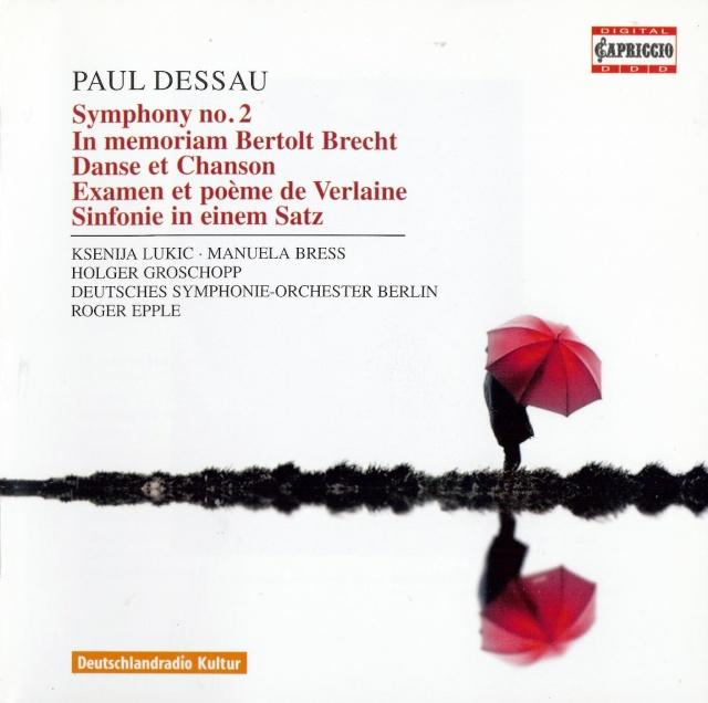 Paul Dessau (1894-1979) P-0111