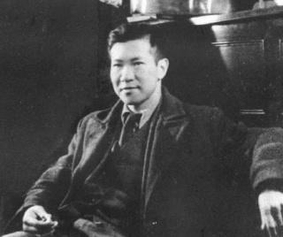 Xian Xing Hai : Cantate de la Rivière Jaune Xian_x10