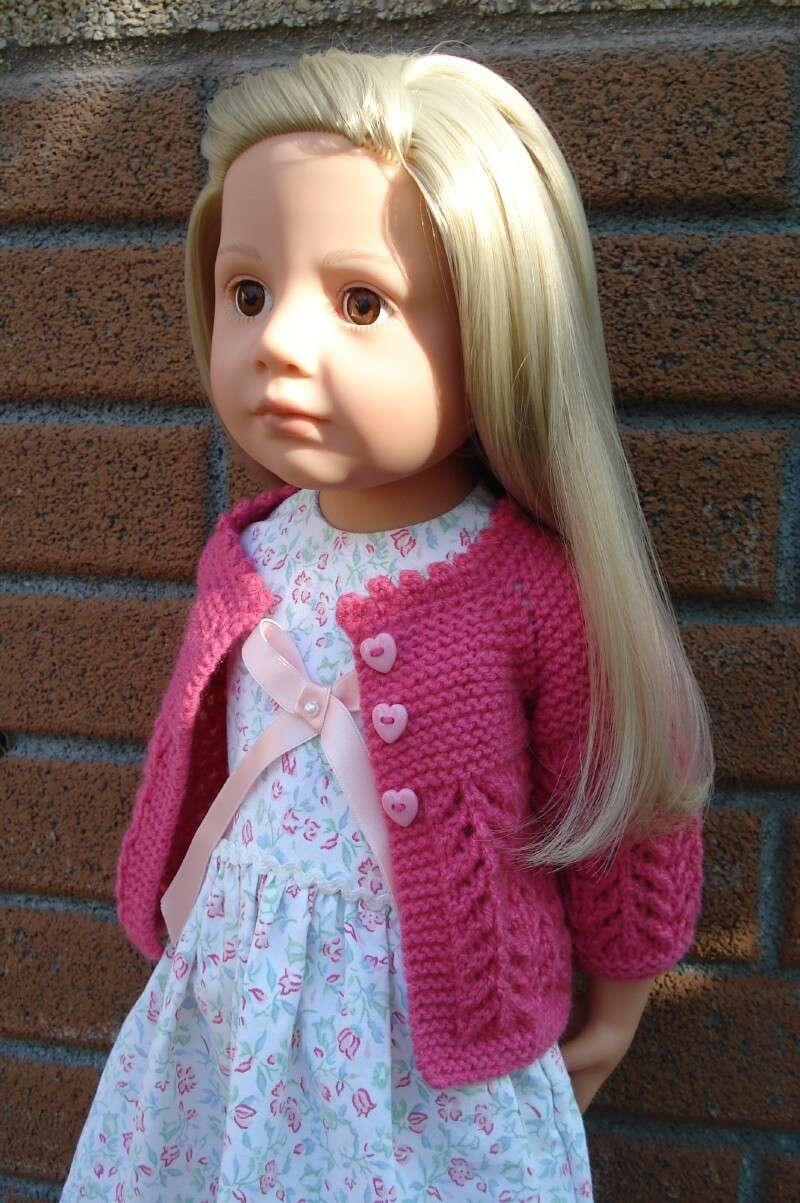 Première tenue pour Sophie (poupée Götz) Dsc08127