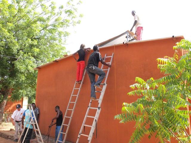 Burkina Faso A1051811