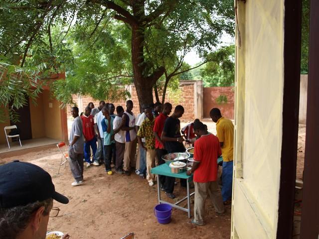 Burkina Faso A1071811
