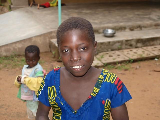 Burkina Faso A1112010