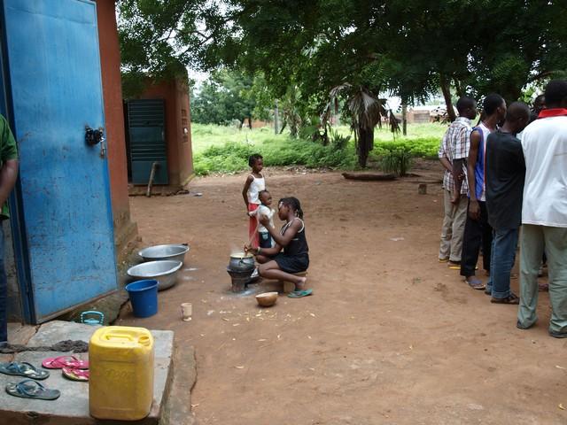 Burkina Faso A1112112