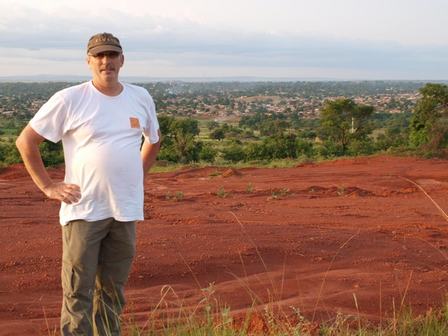 Burkina Faso A1132210