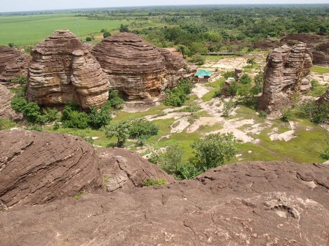 Burkina Faso A1152311